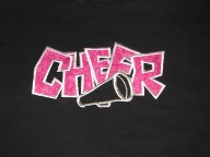 Cheer - Embroidery Services in Ovilla, TX